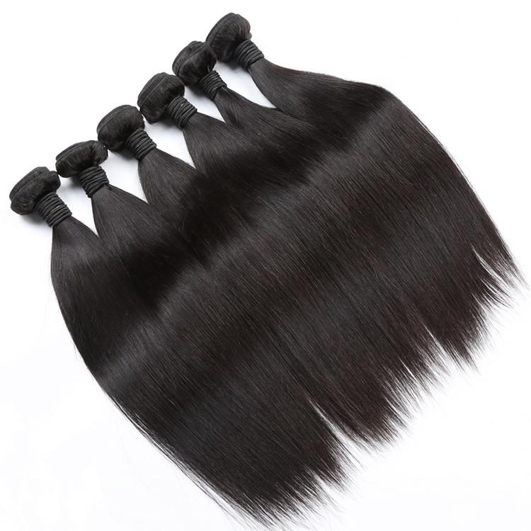 Leshinehair Free Sample Cheap Hair Extension Bounce Curl Peruvian