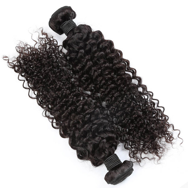 Leshinehair Most Popular Factory Price Afro Kinky Bulk Human Hair