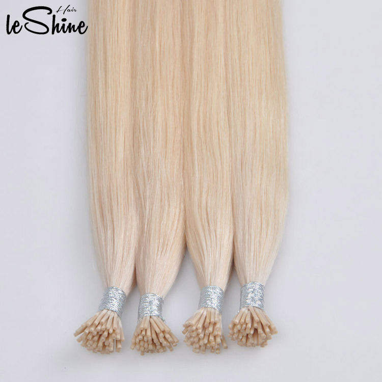 Pre Bonded Hair Extension Archives Leshinehair China Best Virgin